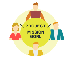 PROJECT MISSION GOAL